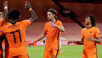 Holanda – Italia, los Azzurri pondrán a prueba el dominio de la Naranja Mecánica