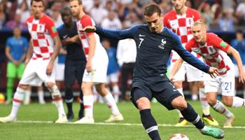 Francia – Croacia, ratificación vs venganza