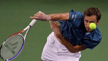 Abierto de Estados Unidos: sin Nadal ni Federer y con Djokovic descalificado, ¿quiénes son los candidatos masculinos del Grand Slam?