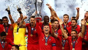 Análisis de la Liga de Naciones de la UEFA