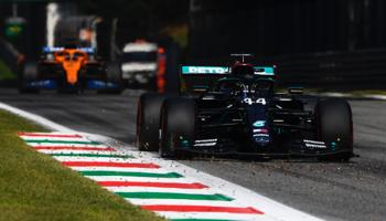 Fórmula 1: Hamilton a la conquista de Mugello