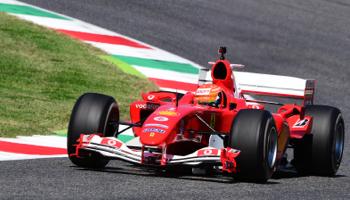 Los padres e hijos más exitosos en la historia de la Fórmula 1
