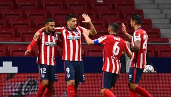 At. Madrid – RB Salzburgo, Los Colchoneros quieren pasar página de su amargo debut