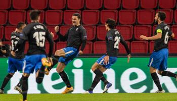 Granada – PAOK Salonika, El Graná saldrá a conquistar su segunda victoria en Europa