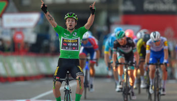 Estamos en la recta final: ¿quién ganará la Vuelta a España 2020?