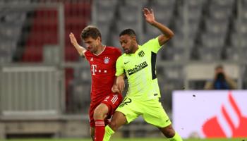 Atlético de Madrid – Bayern de Múnich: tres puntos claves para los Colchoneros
