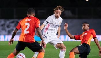 Shakhtar – Real Madrid, los Merengues se juegan su clasificación en Ucrania