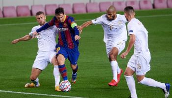 Ferencvaros – Barcelona: el equipo blaugrana busca tres puntos para quedarse con el primer puesto del grupo