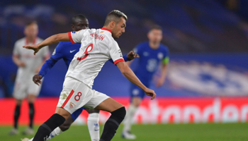 Sevilla – Chelsea: final por el primer puesto del grupo