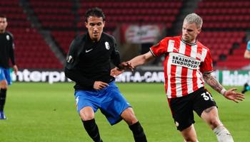 Granada – PSV Eindhoven, los Nazaríes quieren sellar su pase a la siguiente fase