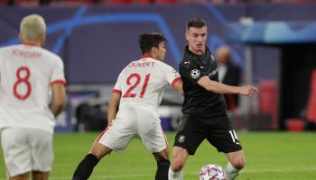 Stade Rennais – Sevilla: los de Nervión y un partido para cumplir