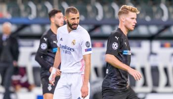 Real Madrid – Borussia Mönchengladbach: ganar o fuera