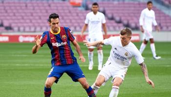 Real Madrid – Barcelona: ¡Llega El Clásico y puede definir muchas cosas en LaLiga!