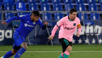 Barcelona – Getafe: si quiere salir campeón, el conjunto blaugrana no puede perder en casa