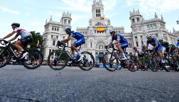 Cada vez falta menos: ¿Quién ganará la Vuelta a España 2020?