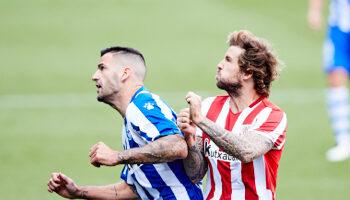 Deportivo Alavés - Athletic Club: derbi vasco para levantar el ánimo
