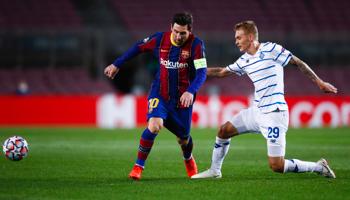 Dynamo Kyiv – Barcelona, el Barça buscará su clasificación en Kiev