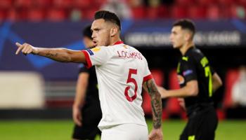 FC Krasnodar – Sevilla: los de Lopetegui, a un paso de octavos