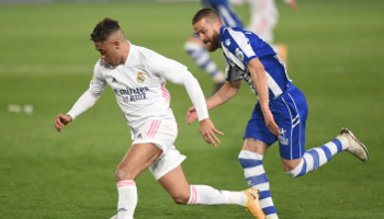 Alavés – Real Madrid, los Merengues tienen una deuda pendiente con los Babazorros