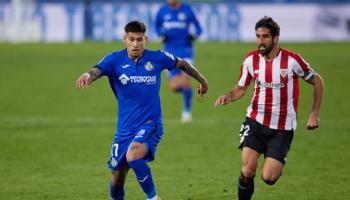 Athletic Club – Getafe: buena oportunidad en el punto medio de La Liga