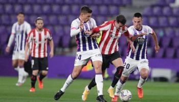 Athletic Club – Real Valladolid: queda poco tiempo para cumplir los objetivos