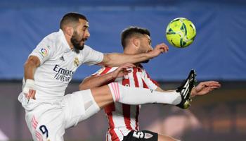 Real Madrid – Athletic Club: ¡Semifinal imperdible!