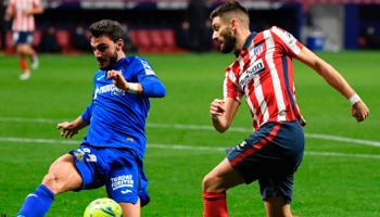 Getafe – Atlético de Madrid: el equipo colchonero y un partido clave para seguir en lo más alto