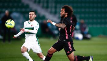 Real Madrid – Elche, los Merengues necesitan retomar el impulso
