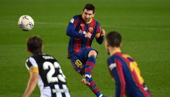 Levante – Barcelona: ¿Última oportunidad para los de Koeman?