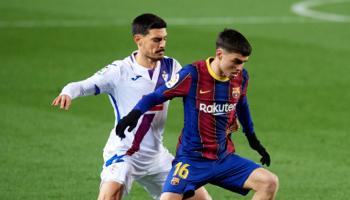 Barcelona-Eibar: los culés anhelan superar su irregularidad en La Liga