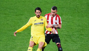 Athletic Club – Villarreal: duelo entre dos equipos separados por tan solo dos puntos
