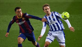 Real Sociedad – Barcelona: la Supercopa de España 2021 ya es una realidad