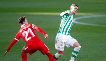 Real Betis – Sevilla: ¡el derbi no podría llegar en mejor momento!