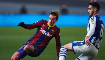 Real Sociedad – Barcelona: puntos clave en un duelo con un historial muy particular