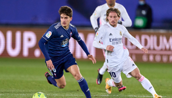 Celta de Vigo – Real Madrid: partido clave para el conjunto merengue