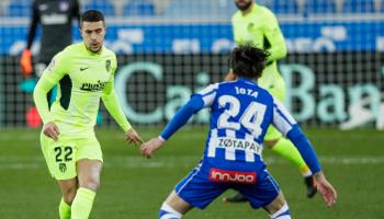 Atlético de Madrid – Deportivo Alavés: tres puntos que el conjunto colchonero no puede perder si quiere ser campeón