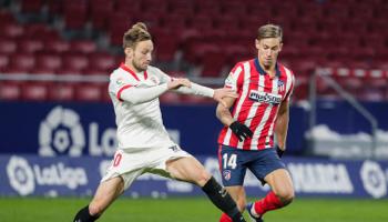 Sevilla – Atlético de Madrid: partidazo en un momento clave