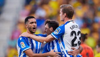 Sevilla - Real Sociedad: ganar para seguir peleando