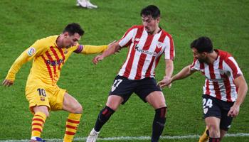 Barcelona – Athletic Club: duelo de históricos en la final de la Supercopa de España