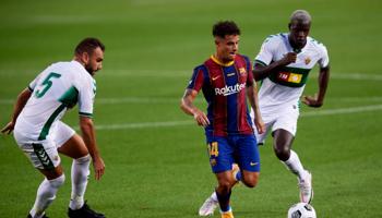 Elche – Barcelona, los culés quieren superar la decepción de la Supercopa