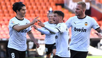 Valencia – Cádiz CF, los Ches necesitan reencontrarse con la victoria