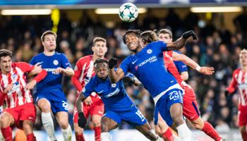 Atlético de Madrid – Chelsea: el equipo colchonero hará de local en un estadio lejano pero familiar