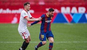 Barcelona - Sevilla: Los nervionenses saldrán a por el jaque mate