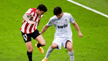 Athletic Club - Valencia: hora de sumar puntos