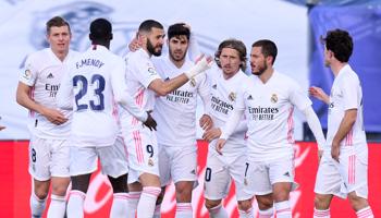 Atalanta – Real Madrid, los merengues quieren pisar firme en la ida