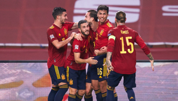 España – Grecia, la Roja buscará empezar con el pie derecho en su ruta hacia el mundial