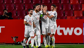Georgia – España, La Roja está obligada a reaccionar y sumar