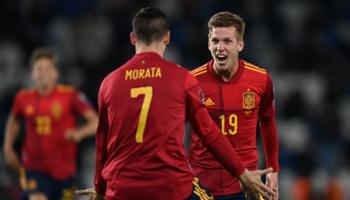 España – Kosovo, la Roja no tiene margen para el error
