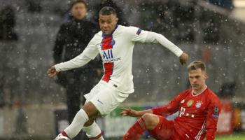 PSG – Bayern de Múnich, los Parisinos quieren concretar su revancha en casa