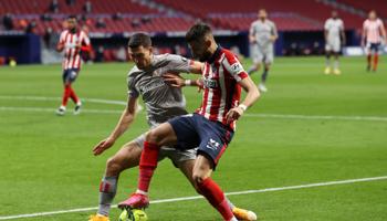 Athletic Club – At. Madrid, los Leones se interponen en los planes de los Colchoneros